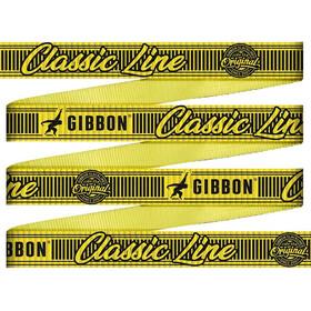 GIBBON Classicline XL Treewear Set yellow